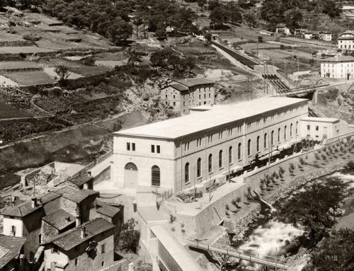 E luce fu in Valposchiavo: una mostra fotografica dedicata alle origini dell'elettrificazione nella regione