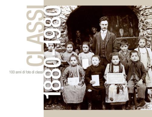 100 anni di foto di classi in un libro